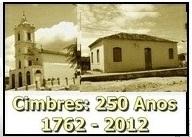 Cimbres: 250 Anos