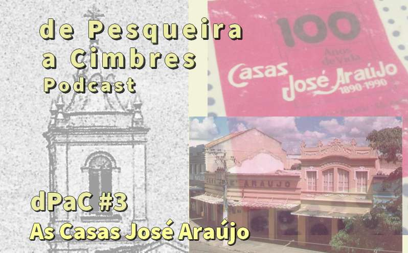dPaC #3: As Casas José Araújo